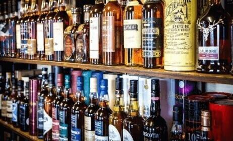 Mejores marcas de whisky